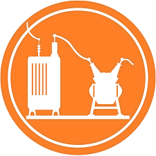 electrical visit logo
